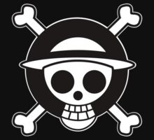 One Piece Black Flag by Magellan