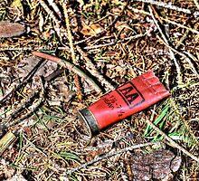 Shotgun Shell by jamieleigh543