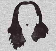 Geddy Lee- Rush by George Williams