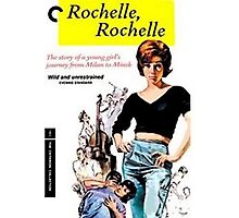 rochelle rochelle poster Photographic Print