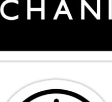 Advanced Quantum Mechanics Sticker
