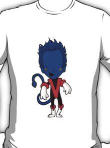 NIGHTCRAWLER XMEN T-Shirt