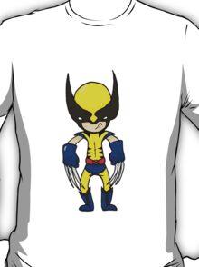WOLVERINE XMEN T-Shirt