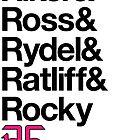 R5  by LemonAidan