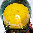 31st International Balloon Meeting V by RomainChalaye