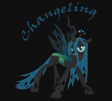 Changeling by NeonSenpai