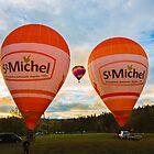 31st International Balloon Meeting II by RomainChalaye