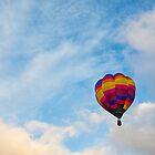 31st International Balloon Meeting by RomainChalaye
