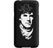 Sherlock - I've been away Samsung Galaxy Case/Skin