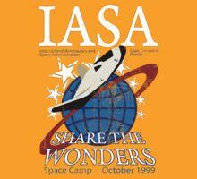 IASA Space Camp  by spritelady