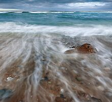Rip Tide  by Bill Wakeley