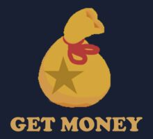 Get Money - Animal Crossing by timnock