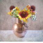 Flower Bouquets Calendar by LouiseK