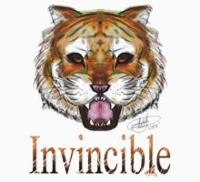 Invincible by Mamzi
