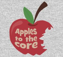 Apples to the core: Applejack Kids Clothes