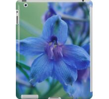 Blue Beauty iPad Case/Skin
