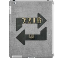 Reblog: Sherlock iPad Case/Skin