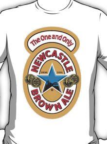 Newcastle Brown Ale T-Shirt