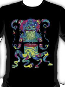 Sliced Monster T-Shirt