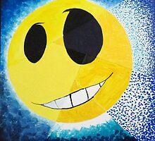Sunshine by Ani DaVinci