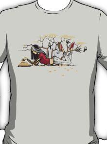 Compelling Compendium T-Shirt