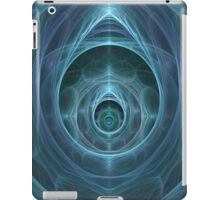 Point of Origin iPad Case/Skin