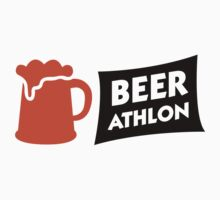 Beerathlon by artpolitic