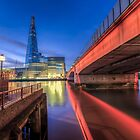 London bridge by Andrew-Thomas