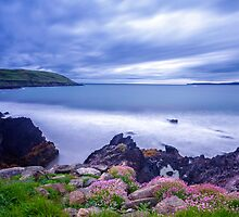 Dunworley, Co.Cork, Ireland by Michael Walsh