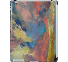 Cloudscape iPad Case/Skin