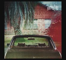 "Arcade Fire ""The Suburbs"" by theblakew"