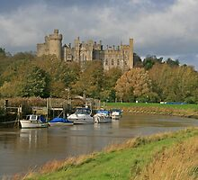 Arundel by RedHillDigital