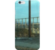 Oxnard Power Plant iPhone Case/Skin