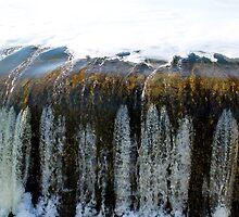 Waterfall perspective by jjastren
