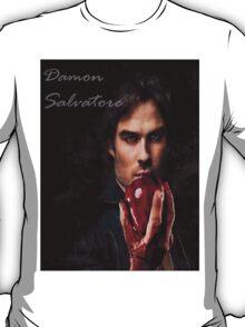 Damon Salvatore T-Shirt
