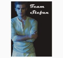 Team Stefan by rivendellkid