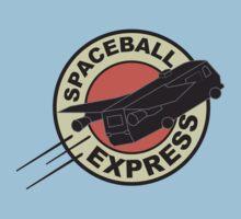 Spaceballs futurama mash up by Brantoe