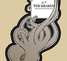 The Kraken by rebecca-miller