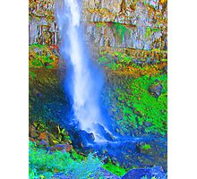 """""""Snake River Canyon Falls"""" by Carter L. Shepard Photographic Print"""