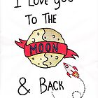 ToThe Moon and Back - Colour by Marissa Falk-Varcoe