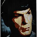 Mr Spock Star Trek by fantasytripp