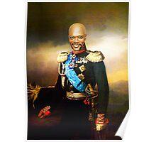 Sir Samuel Leroy Jackson Poster