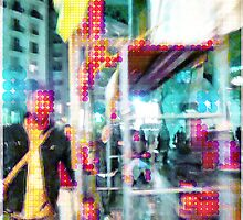 Pro(gress)test(ification), Barcelona, 2009-12-03 by Juan Antonio Zamarripa