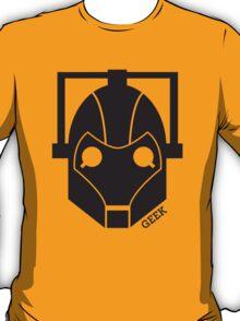 Geek Shirt #1 Cyberman T-Shirt