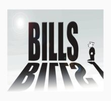 Big bills, small man by funkyworm