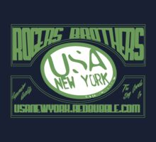 usa new york by rogers brothers by usanewyork