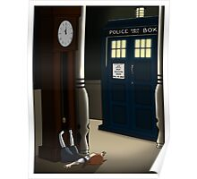 Do You Want To Meet a Time Lord? Poster
