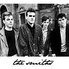 The Smiths by madisonrankinx