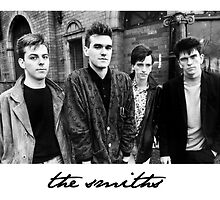 The Smiths by Madison Rankin