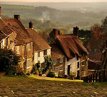 Golds Hill by Rachel Slater